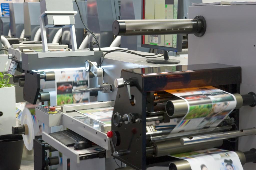 Les Conventions Collectives De L Imprimerie