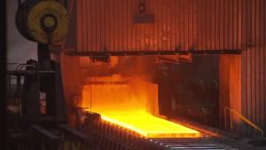 Métallurgie sidérurgie