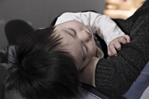 Enfant Accident Handicap
