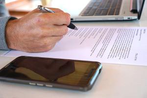 attestation Pôle emploi certificat de travail reçu du solde pour tout compte