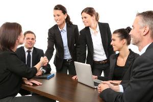 Employé Accord d'entreprise