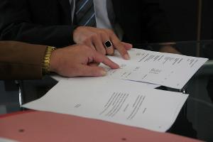 Les informations essentielles concernant le certificat de travail