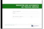 déclaration d'accidents