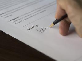 généralisation de l'accord majoritaire au 1er mai 2018