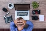 chômage et démission