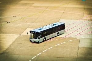 Transports De Voyageurs Sur Pistes D Aeroport Convention Collective