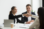 Création d'entreprise, embauche d'un salarié : point pour la rentrée 2021-2022