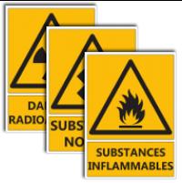 image Panneaux danger