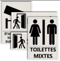 image Panneaux information