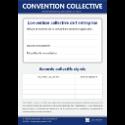 Convention Collective Services De L Automobile N 3034 Idcc 1090 2019