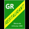 Panneau d'Affichage Grande Licence Restaurant
