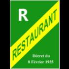 Illustration de Panneau d'affichage Licence Restaurant